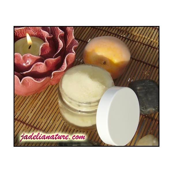 recette baume capillaire abricot