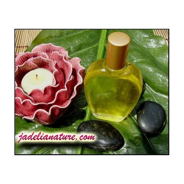 recette huile soin anti cellulite